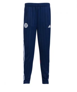 Pantalones nueva del Bayern Munich 2017/2018 Juventud