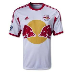 Camiseta nueva del Red Bulls 2013/2014 Equipacion Primera