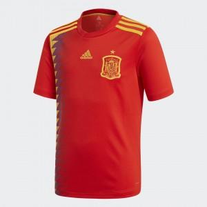 Camiseta nueva del SPAIN 2018 Juventud Home