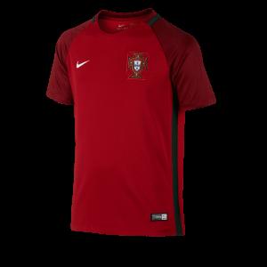 Camiseta nueva Portugal Niños 2016/2017