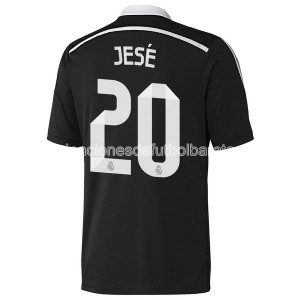 Camiseta de Real Madrid 2014/2015 Tercera Jese Equipacion