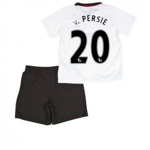 Camiseta de Real Madrid 2014/2015 Tercera Pepe Equipacion