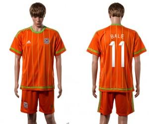 Camiseta nueva Gales