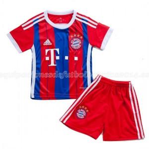 Camiseta nueva Bayern Munich Nino Equipacion Primera 2014/2015