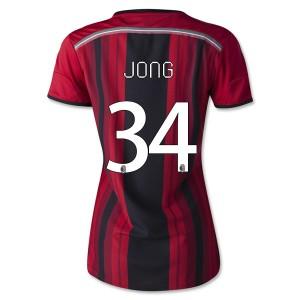 Camiseta Barcelona Segunda Tailandia