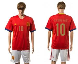 Camiseta nueva España 10# 2015-2016