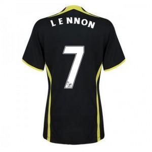 Camiseta nueva Manchester city Silva Segunda 2014/2015