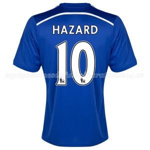 Camiseta del Hazard Chelsea Primera Equipacion 2014/2015
