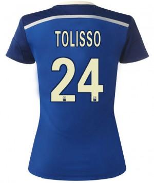 Camiseta Portero del I.Casillas España de la Seleccion WC2014