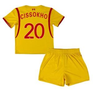 Camiseta nueva Bayern Munich Mandzukic Primera 2013/2014