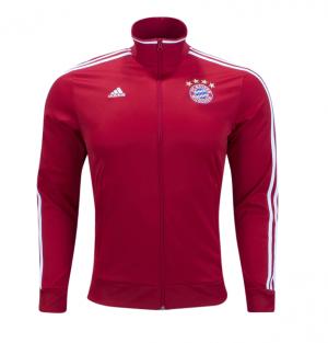 Chaqueta 3 rayas del Bayern Munich 2017/2018