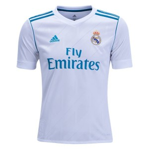 Camiseta nueva del Real Madrid 2017/2018 Juventud Home