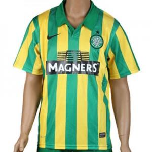 Camiseta nueva Celtic FC Equipacion Primera 2014/2015