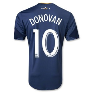 Camiseta de Los Angeles Galaxy 2013/2014 Segunda Donovan