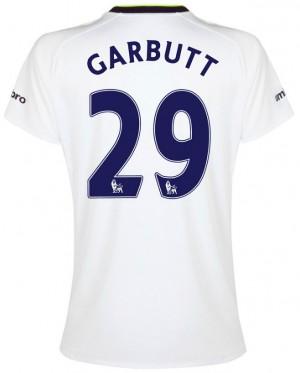 Camiseta del Lennon Tottenham Hotspur Primera 14/15