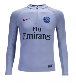 Camiseta nueva Paris Saint Germain Manga Larga Entrenamiento
