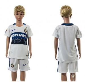 Camiseta nueva Inter Milan Niños 2015/2016
