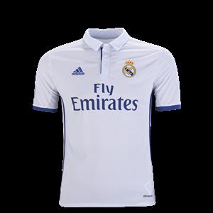 Camiseta de Real Madrid 2016/2017 Niños