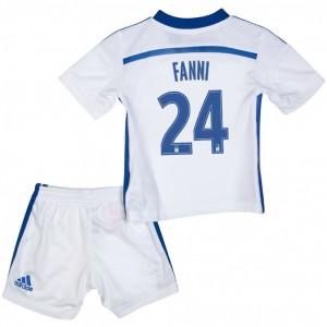 Camiseta nueva Borussia Dortmund Ramos Tercera 14/15