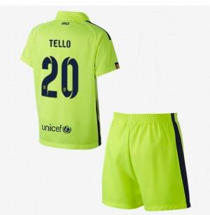 Camiseta del Ozil Arsenal Segunda Equipacion 2013/2014