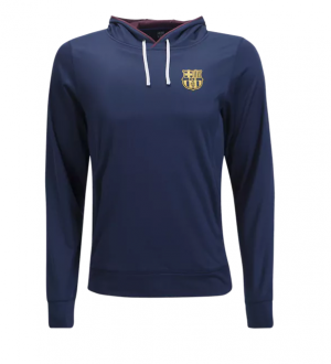 Camiseta Barcelona Sudadera 2017/2018