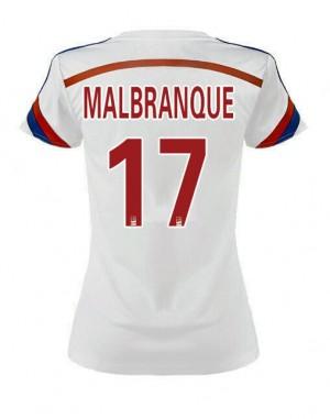 Camiseta Marseille Payet Tercera 2014/2015