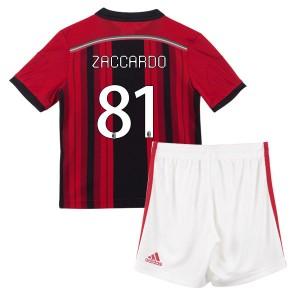 Camiseta Everton McGeady 2a 2014-2015