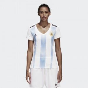 Camiseta nueva ARGENTINA Mujer Home 2018