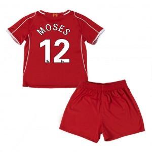 Camiseta de Bayern Munich 2014/2015 Segunda Equipacion Mujer