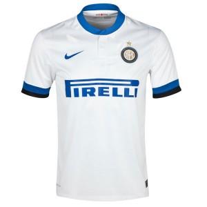 Camiseta del Inter Milan Segunda Tailandia 2013/2014