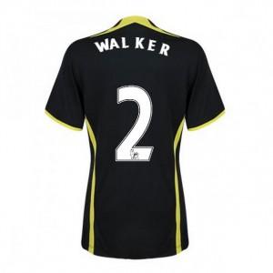 Camiseta nueva Manchester city Sagna Segunda 2014/2015
