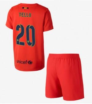 Camiseta de Arsenal 2014/2015 Segunda Flamini Equipacion