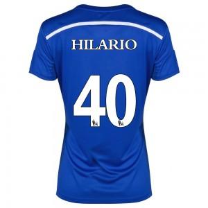 Camiseta Chelsea Cahill Segunda Equipacion 2014/2015