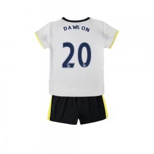 Camiseta del Mulgrew Celtic Segunda Equipacion 2014/2015