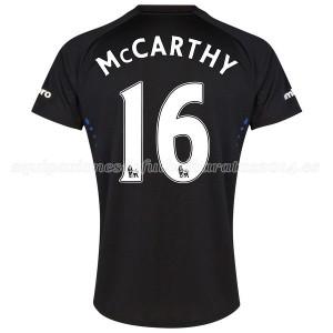 Camiseta nueva del Everton 2014-2015 McCarthy 2a