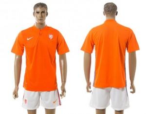 Camiseta nueva Holanda