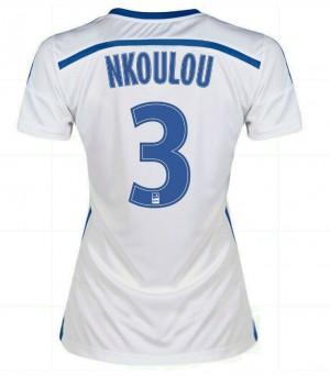 Camiseta España de la Seleccion Puyol Primera 2013
