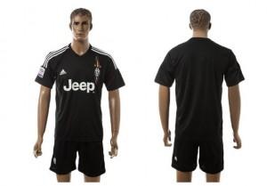 Camiseta de Juventus 2015/2016
