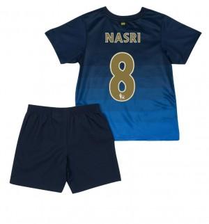 Camiseta nueva del Real Madrid 2013/2014 F.Coentrao Segunda