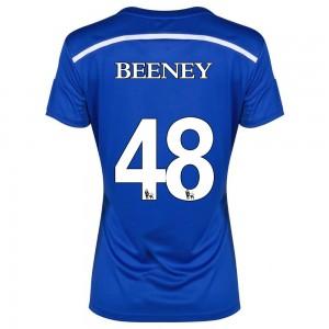 Camiseta de Chelsea 2014/2015 Tercera Cahill Equipacion