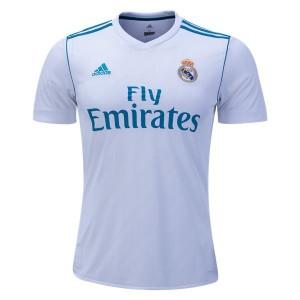 Camiseta nueva Real Madrid Equipacion Primera 2017/2018