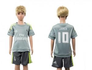 Camiseta nueva Real Madrid Niños awa 10 2015/2016