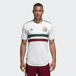 Camiseta nueva del MEXICO 2018 Away