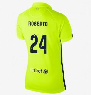Camiseta de Barcelona 2014/2015 Primera Dani Alves