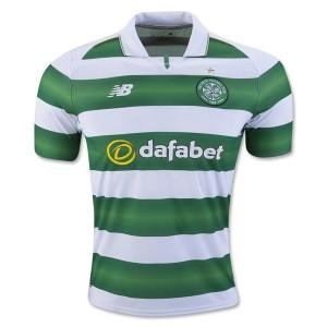 Camiseta Celtic FC 2016-2017