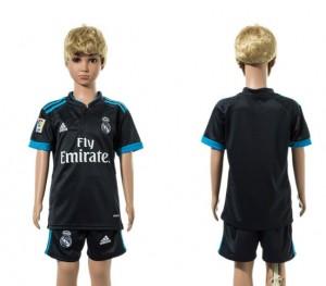 Camiseta Real Madrid 1# 2015/2016 Niños
