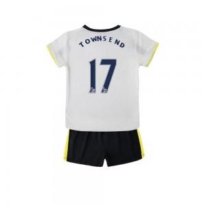 Camiseta de Celtic 2013/2014 Primera Mulgrew Equipacion