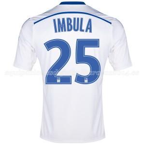 Camiseta del Imbula Marseille Primera 2014/2015