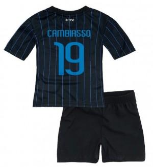 Camiseta de Newcastle United 2013/2014 Segunda Coloccini
