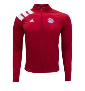 Chaqueta Bayern Munich 2017/2018